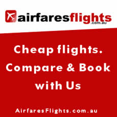 airfares flights