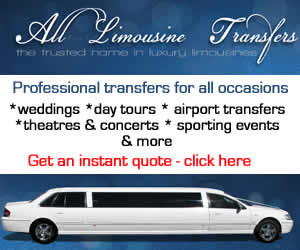 all limousine transfers