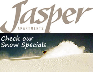Jasper Apartment Jindabyne Specials