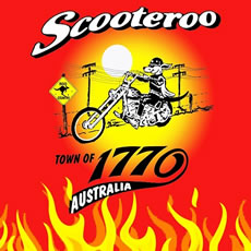scooteroo tours