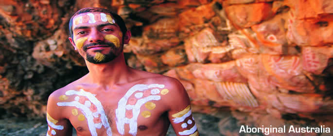 Aboriginal Tourism in Australia