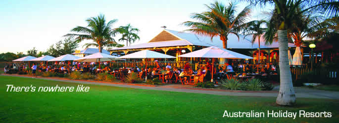 Australian Holiday Resorts Apartments Accommodation