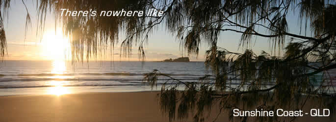 Come and holiday in Sunshine Coast QLD