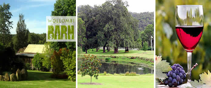Visit the Hunter Valley NSW