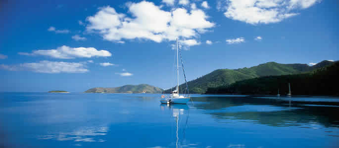 Hook Island - Whitsundays Queensland