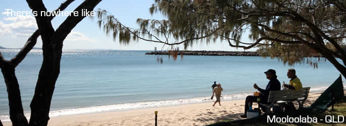 Visit beautiful  Mooloolaba your next holiday