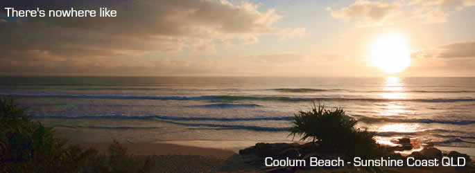 Sunshine Coast Holidays Travel Guide