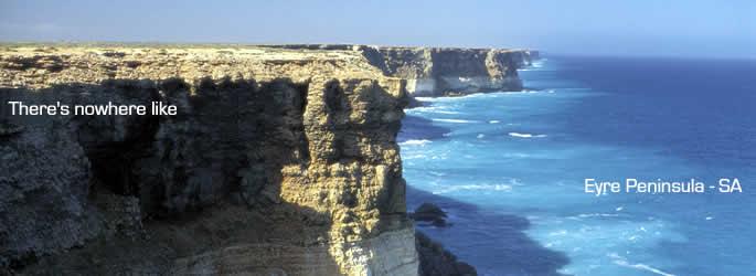 Eyre Peninsula Australia  city photos : Eyre Peninsula Weather Conditions Climate South Australia