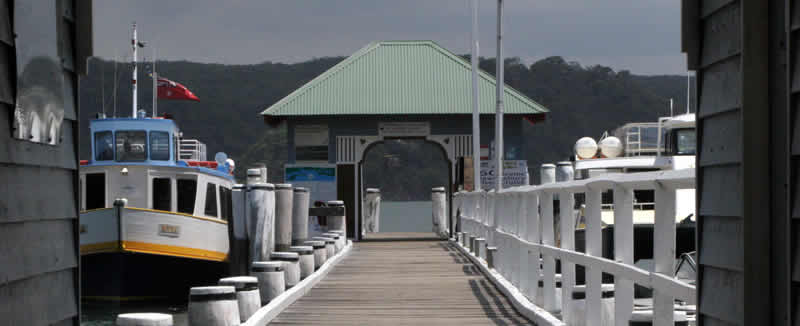palm beach wharf
